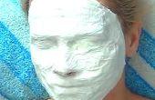 Comment faire un masque | TUTORIAL | COPIE DU VISAGE |