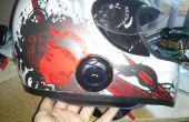 Ajouter le Bluetooth à un casque de moto