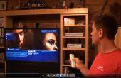Diffusion du DVD pour Xbox 360