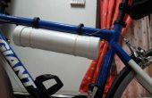 Unité de stockage utilitaire preuve pluie : Une Solution Low-Tech