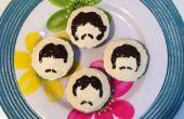Cupcakes Band Beatles