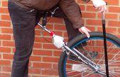Monocycle - conseils pour le débutants et les choses importante'