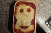 Cannelloni de chair de poule (Creepylloni!)