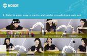 Comment contrôler un Arduino contrôlée des bras robotiques de Dobot équipe