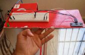 Suivre le mouvement 2D à l'aide de capteurs à ultrasons Arduino et visualiser dans l'unité