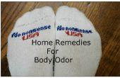 Remèdes pour la perte de corps et les troubles de la peau et les cheveux