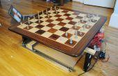 Comment construire un Robot jouant Arduino alimenté par Chess