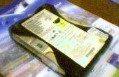 Comment refroidir votre disque dur sous Rs.100