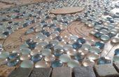 Concevoir votre revêtement de sol de mosaïque