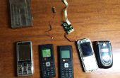 Comment utiliser votre ancien téléphone pour construire l'Internet a la maison des choses