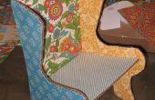 Chaise de poupée bricolage 18 pouces