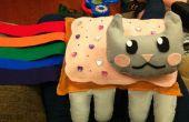 Nyan Cat toutou