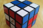 Rubiks Cube astuces : Serpent