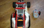 RC Lego Car « le Conseil »