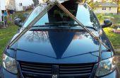 Voiture arrimage : ancrages, la manière facile de lier n'importe quoi pour le toit de votre voiture rapidement et en toute sécurité