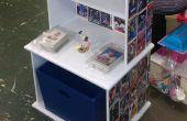 Bibliothèque de cartes de sport