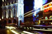 Comment rivaliser avec les grandes entreprises et un séjour hors de la capitale