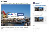 Télécharger des photos de Flickr directement à l'album de photos Facebook