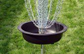 Matériel Disc Golf Basket