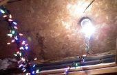 Couper votre utilisation électrique pour l'éclairage de plus de 80 %