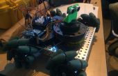 ASU-VPL Edison Robot