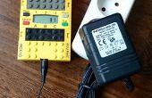 10VAC adaptateur pour Mindstorms de LEGO RCX