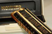 Guide de débutant Harmonica