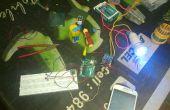 Domotique à l'aide d'Arduino Uno