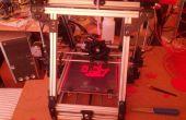 À l'aide de Sugru pour créer des amortisseurs pour votre imprimante 3D