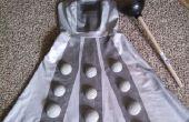 Robe de bricolage Dalek Armor