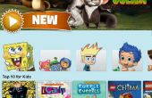 Enfant sans danger Netflix - iPad/iPhone