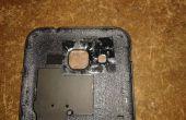 Écran protecteur pour téléphone appareil photo