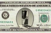 Personnalisé d'argent