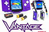 Transformation de LEGO Game Boy Advance - « Vantage »