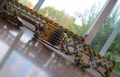 K ' NEX Vorganjund fusil V2 (Build)