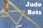 Hydraulique JudoBots