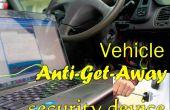 Dispositif Anti-Get-Away de véhicule