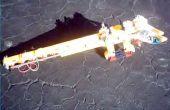 Fusil de Combat Knex X-15