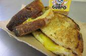 Comment faire un Sandwich au fromage grillé « Artisan »