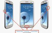 Comment enraciner la S3 de Samsung I9300
