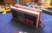 NES porte-monnaie, 3.0 (encore un autre, revisité et amélioré)