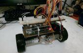 Construire un segway avec Raspberry Pi