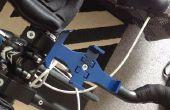 3D imprimé vélo téléphone Mont