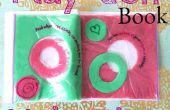 Livre de Play-Doh Valentine