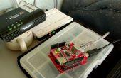 Contrôler Arduino sans fil avec MATLAB