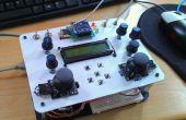 Construire une télécommande robotique