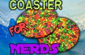 Faire un Coaster de Nerds