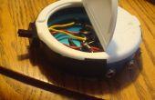 : Mint Box Audio 3.5mm audio sélecteur