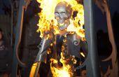 Zolterno : Un Animatronic, feu basé Fortune Teller