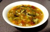 Minestrone (soupe)